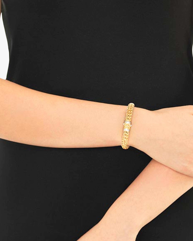 John Hardy Classic Chain Reversible Bracelet 1