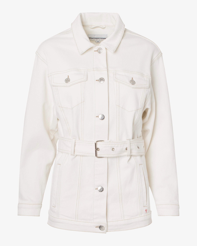 Malcom Belted Jacket