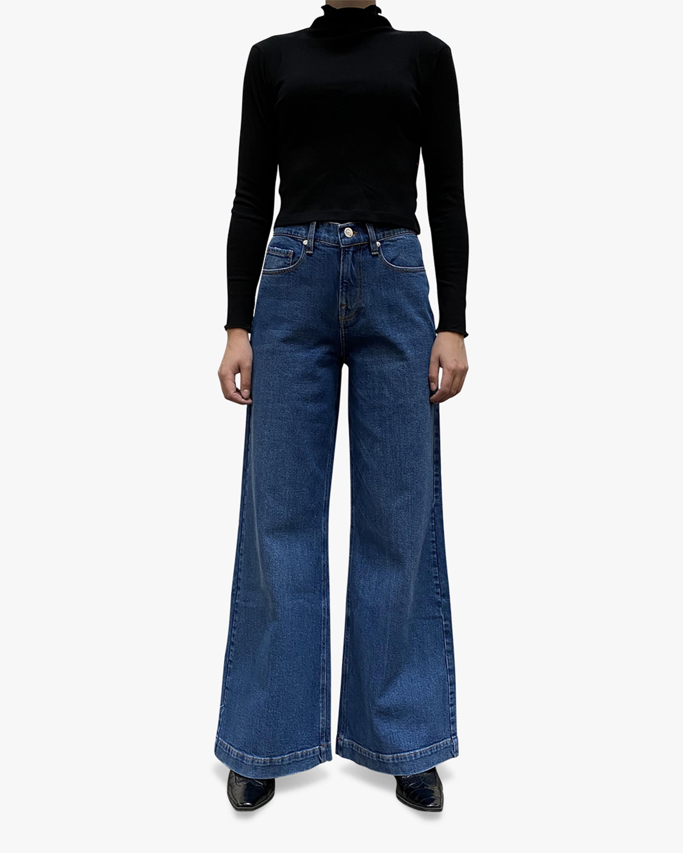 Tomorrow Kersee High-Waist Flare Jeans 2