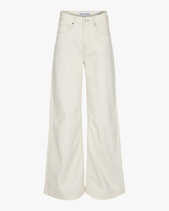 Tomorrow Kersee Flare Jeans 1