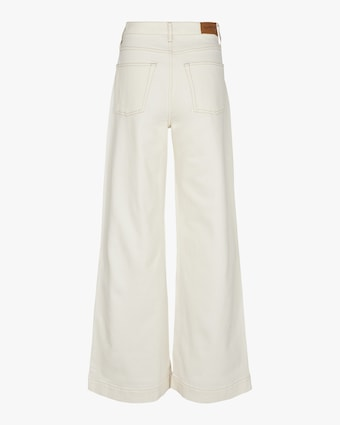 Tomorrow Kersee Flare Jeans 2