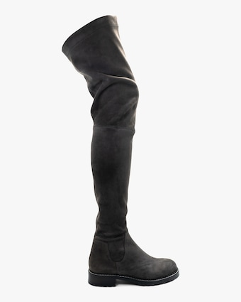 Andrea Gomez Heather Tall Boot 1