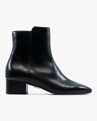 Andrea Gomez Hunter Ankle Boot 1
