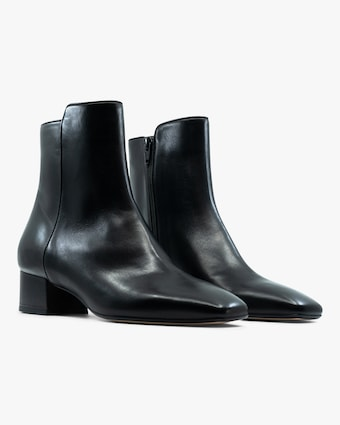 Andrea Gomez Hunter Ankle Boot 2