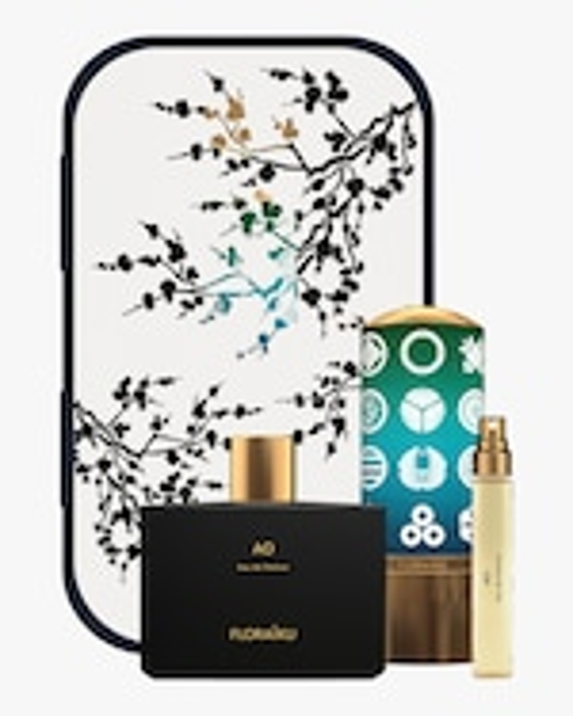Floraiku AO Eau de Parfum 50ml + 10ml 0
