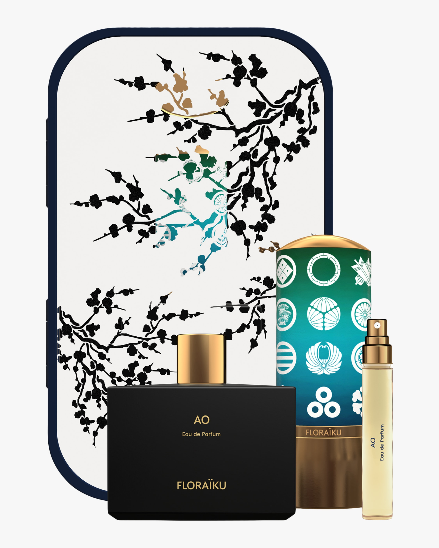 Floraiku AO Eau de Parfum 50ml + 10ml 1
