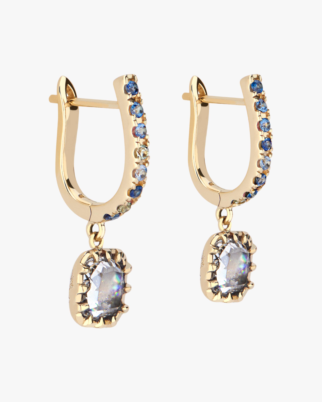 Larkspur & Hawk Caprice Elements Water Earrings 1