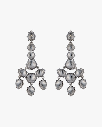 Larkspur & Hawk Caterina Girandole Earrings 2