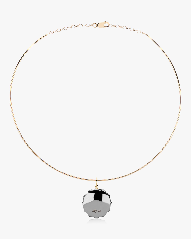 Larkspur & Hawk Lady Olivia Large Charm Necklace 2