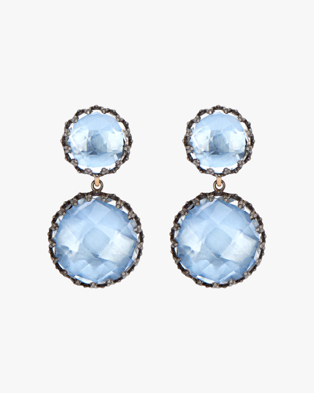 Larkspur & Hawk Small Olivia Earrings 1