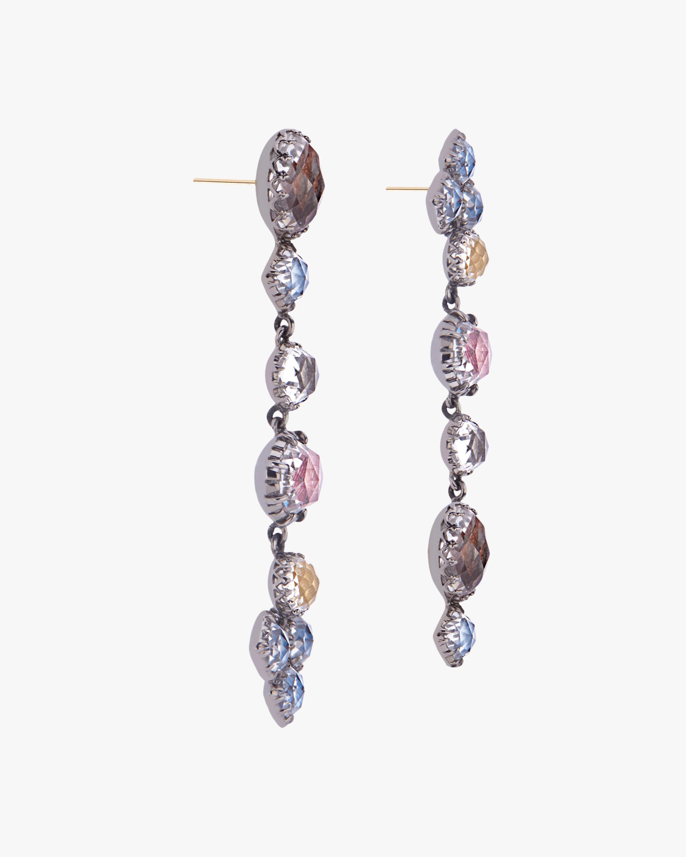 Larkspur & Hawk Sadie Shoulder Duster Earrings 2