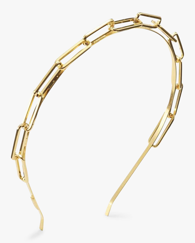 Lelet NY Chain Link Headband 1