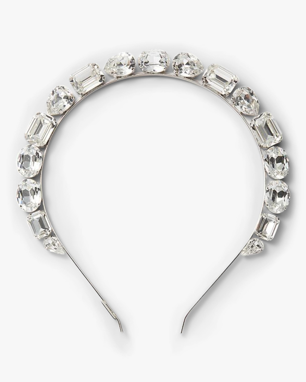 Lelet NY Jules Crystal Headband 0
