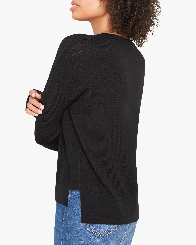 Santicler Stella Wool Crewneck Sweater 2