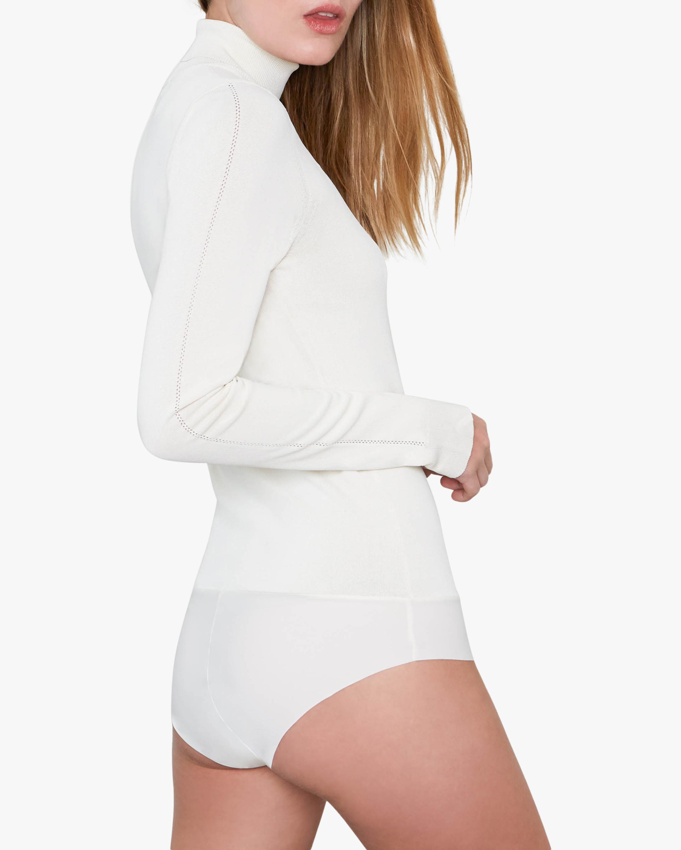 Santicler Mira Turtleneck Bodysuit 1