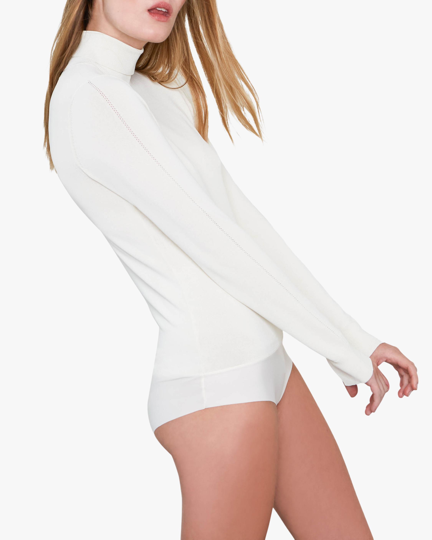 Santicler Mira Turtleneck Bodysuit 3