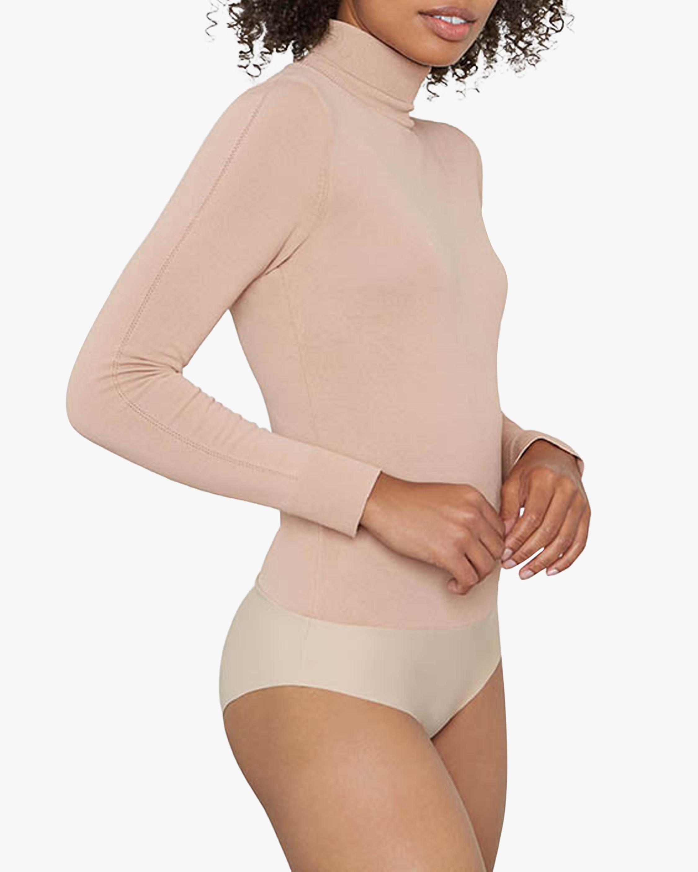 Santicler Mia Turtleneck Bodysuit 2