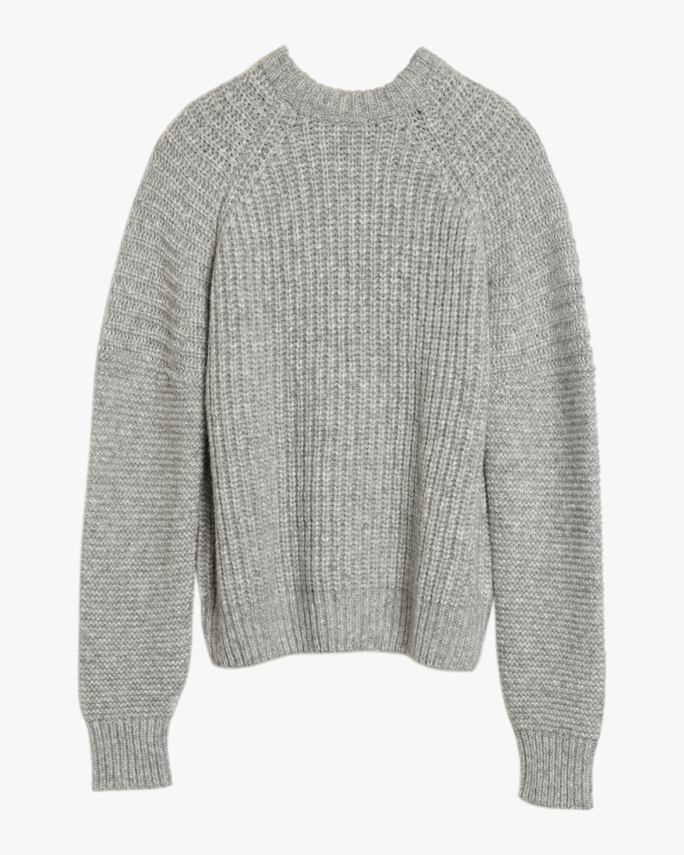 Oyun High Crewneck Sweater 1