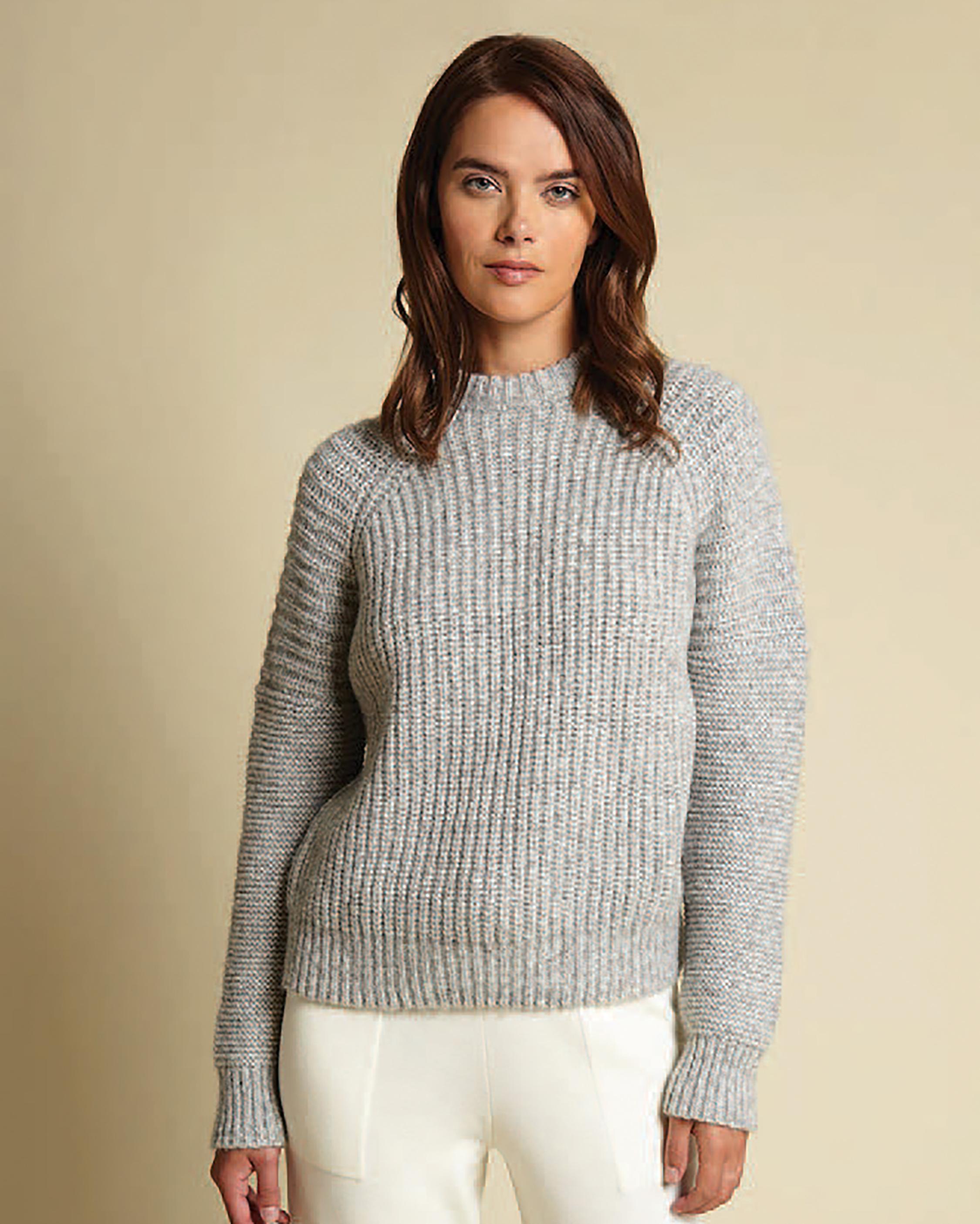 Oyun High Crewneck Sweater 2