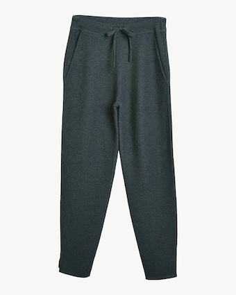 Oyun Slim Wool-Blend Pants 1