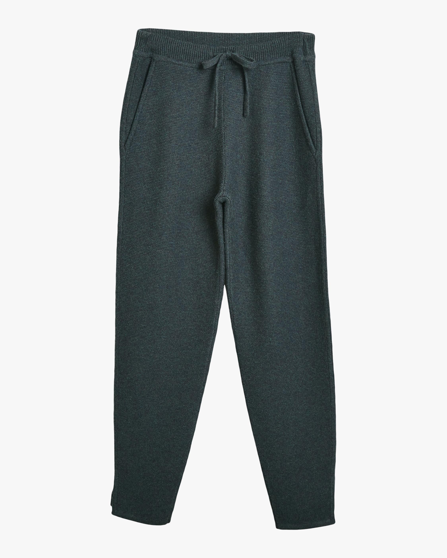 Oyun Slim Wool-Blend Pants 1