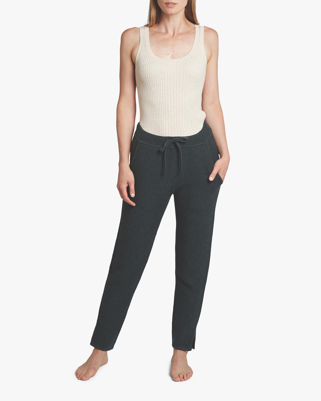 Oyun Slim Wool-Blend Pants 2