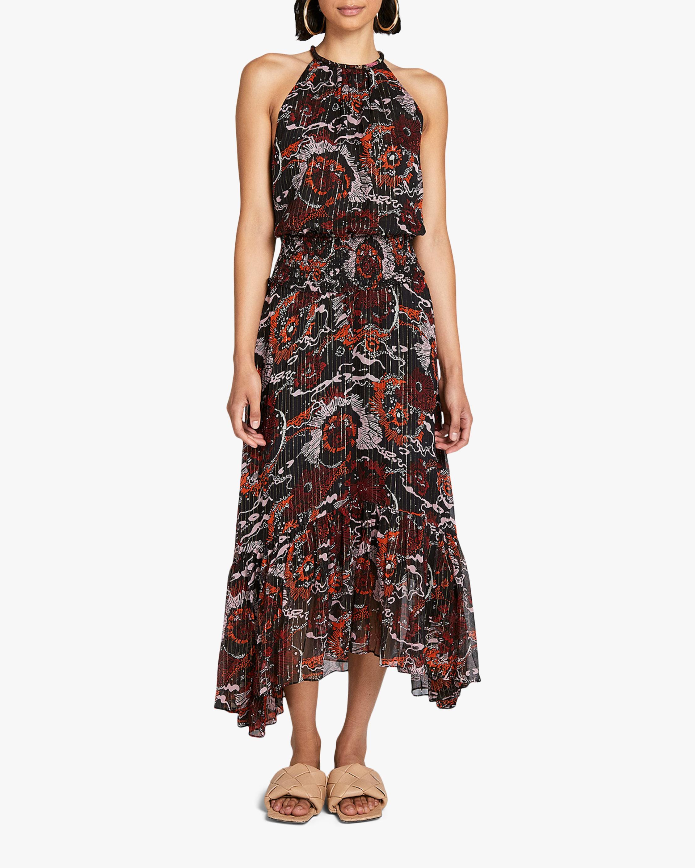 A.L.C. Bardot Dress 1
