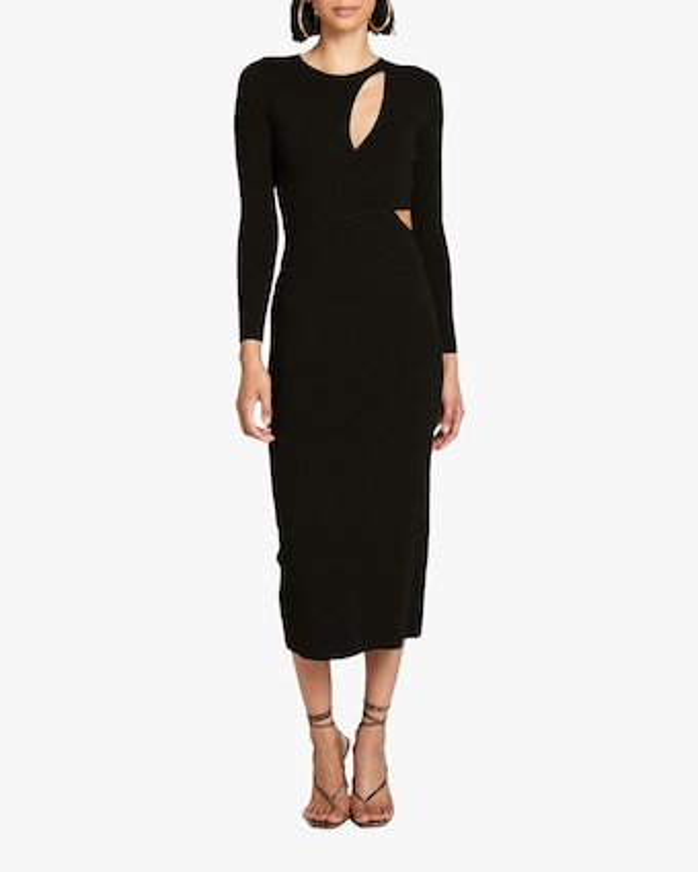 A.L.C. Lorelei Dress 1