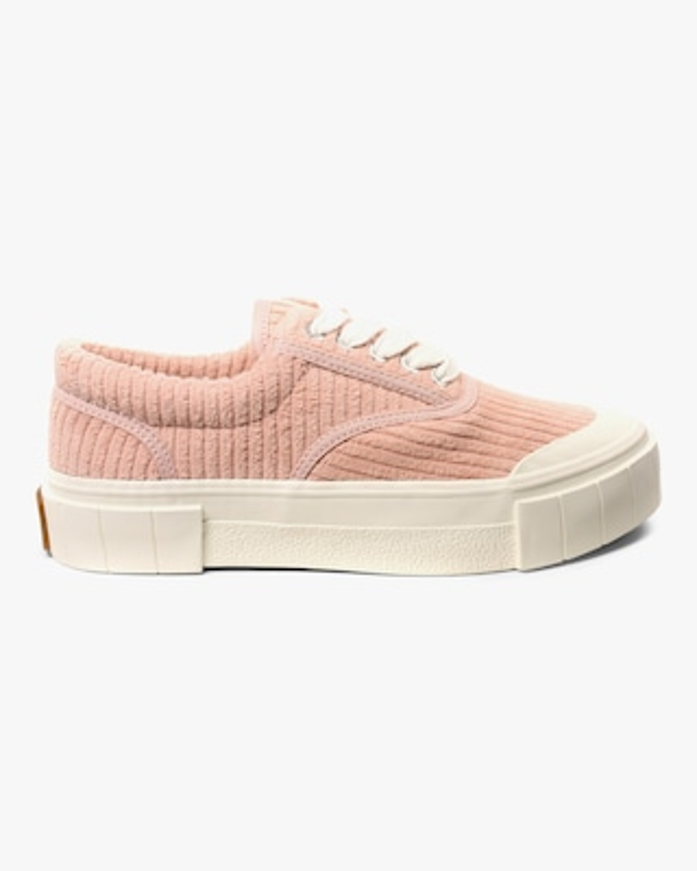 GOOD NEWS Opal Corduroy Sneaker 1