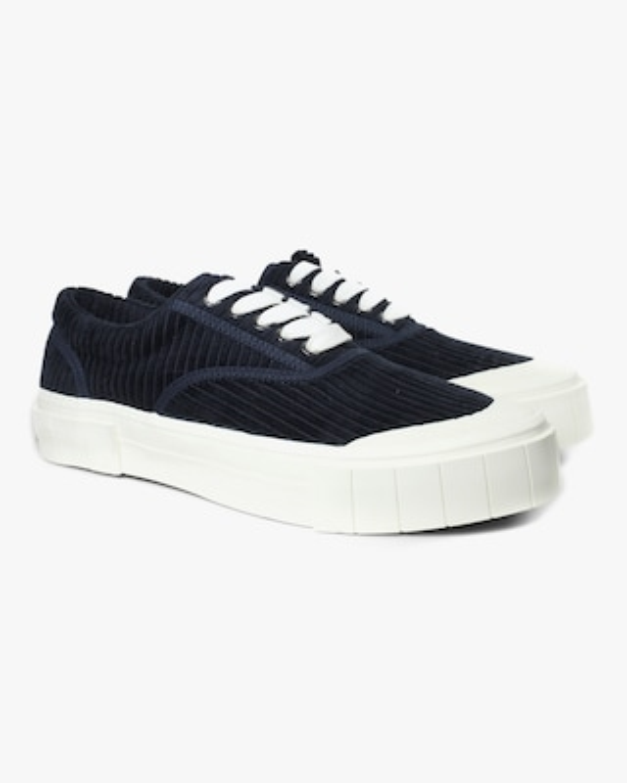 GOOD NEWS Opal Corduroy Sneaker 2