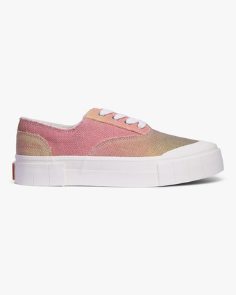 GOOD NEWS Opal Jute Ombré Sneaker 1