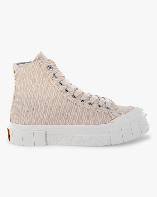 GOOD NEWS Palm High-Top Sneaker 0