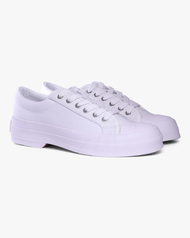 GOOD NEWS White Sunn Sneaker 2