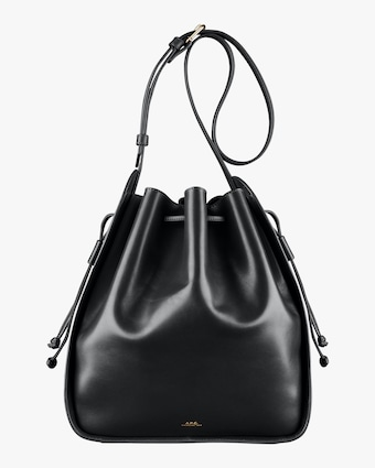 A.P.C. Courtney Bucket Bag 1