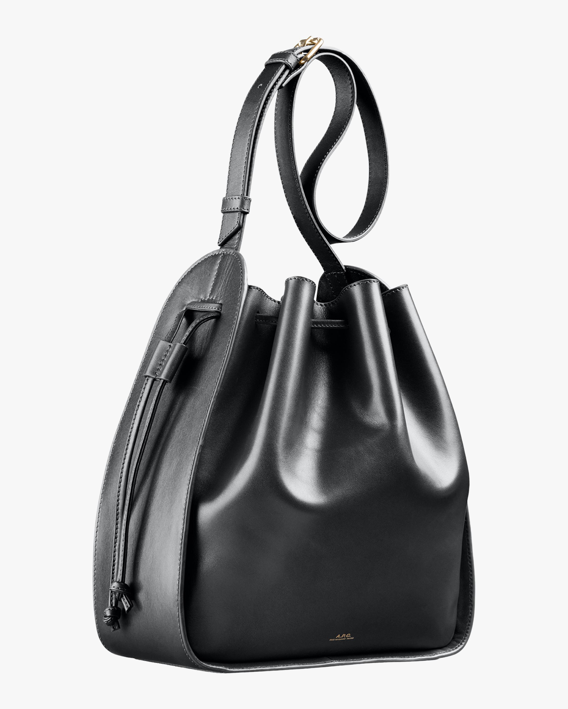 A.P.C. Courtney Bucket Bag 2