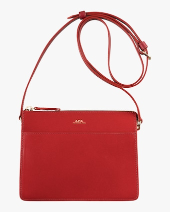 A.P.C. Ella Mini Bag 1