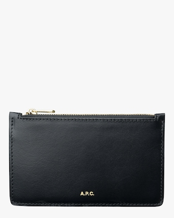 A.P.C. Willow Coin Purse 1