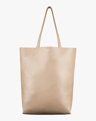 A.P.C. Maiko Shopping Tote 1