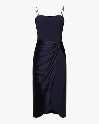 Jonathan Simkhai Spencer Wrap Dress 1