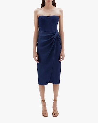 Jonathan Simkhai Spencer Wrap Dress 2