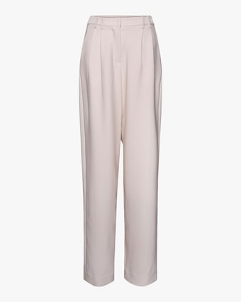 Jonathan Simkhai Addison Pleated Pants 1
