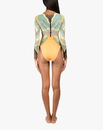 Andrea Iyamah Khai One-Piece Swimsuit 1
