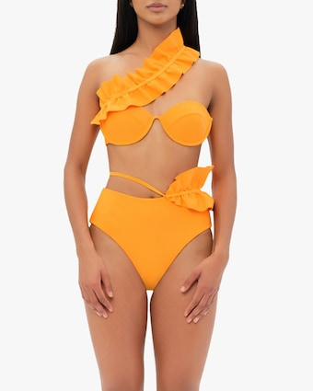 Andrea Iyamah Kari Bikini 1