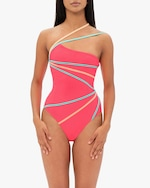 Andrea Iyamah Zaria One-Piece Swimsuit 1