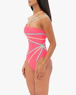 Andrea Iyamah Zaria One-Piece Swimsuit 2