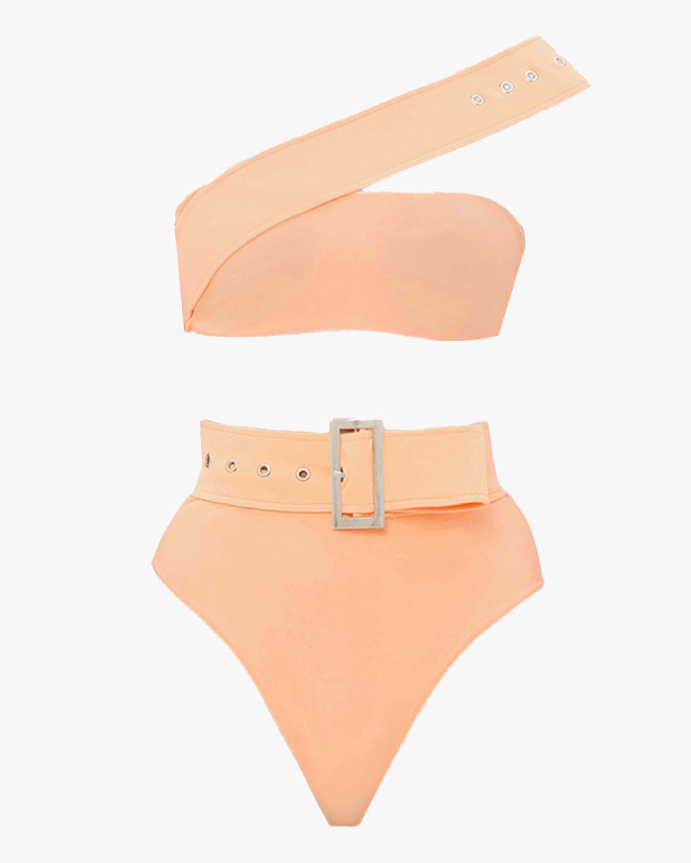 Andrea Iyamah Kanem Bikini 1