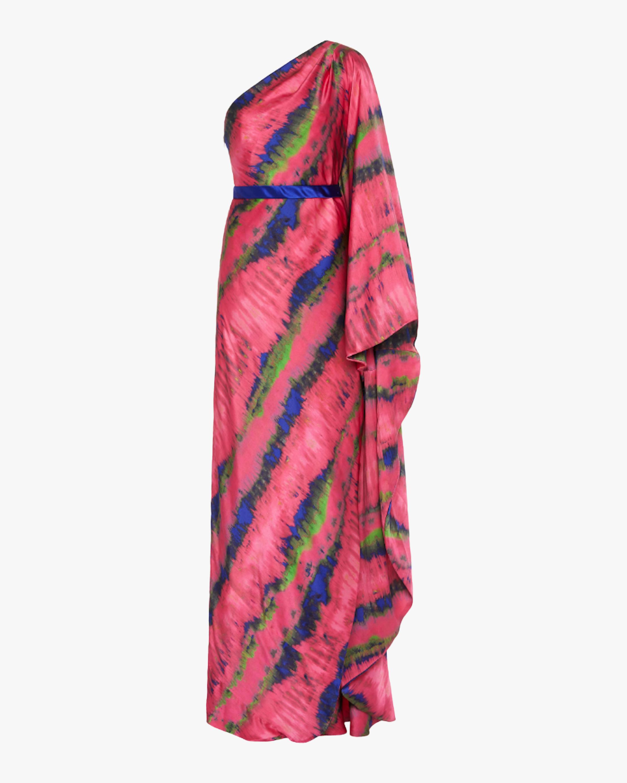 SemSem One-Shoulder Maxi Dress 1