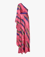 SemSem One-Shoulder Maxi Dress 2