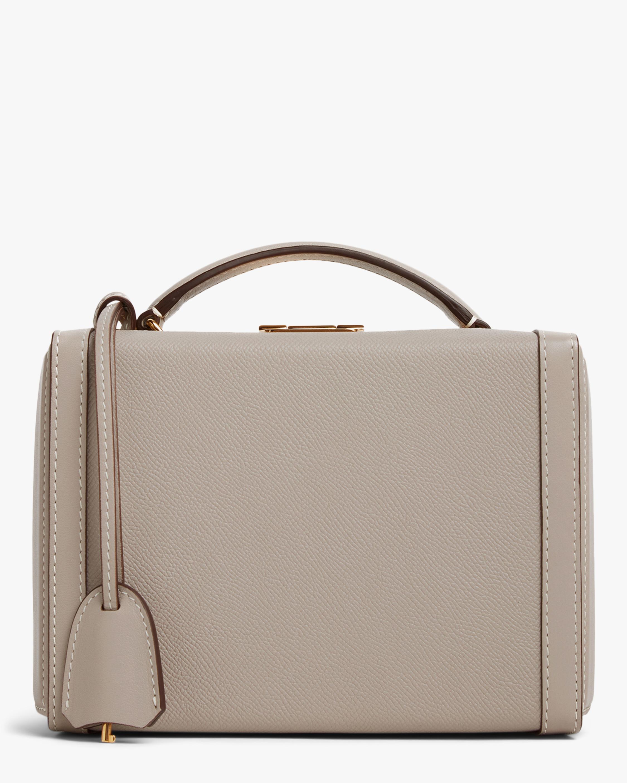 Mark Cross Grace Small Box Handbag 1