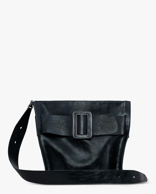 BOYY Devon Soft Moto Handbag 0